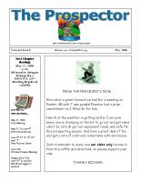2006-05 PGPI Newsletter