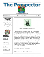 2006-06 PGPI Newsletter