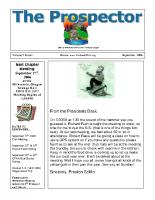 2006-09 PGPI Newsletter