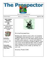 2006-10 PGPI Newsletter
