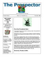 2006-11 PGPI Newsletter