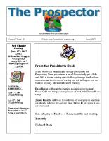 2007-06 PGPI Newsletter