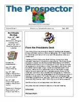 2007-09 PGPI Newsletter