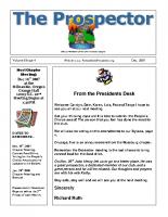 2007-12 PGPI Newsletter