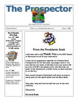 2008-01 PGPI Newsletter