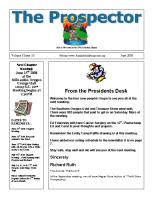 2008-06 PGPI Newsletter