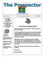 2008-10 PGPI Newsletter