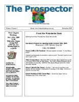 2009-11 PGPI Newsletter