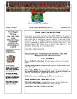 2009-12 PGPI Newsletter