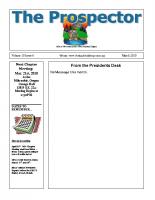 2010-03 PGPI Newsletter