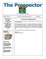 2010-04 PGPI Newsletter