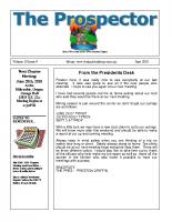 2010-06 PGPI Newsletter