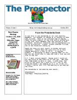 2010-10 PGPI Newsletter