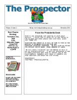 2010-11 PGPI Newsletter