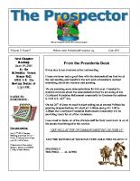 2011-06 PGPI Newsletter