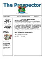 2011-10 PGPI Newsletter