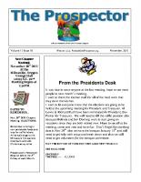 2011-11 PGPI Newsletter