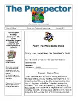 2012-01 PGPI Newsletter