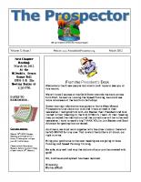 2012-03 PGPI Newsletter