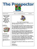 2012-05 PGPI Newsletter