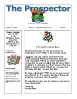 2012-06 PGPI Newsletter