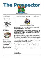 2012-10 PGPI Newsletter
