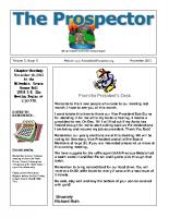 2012-11 PGPI Newsletter