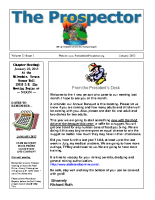 2013-01 PGPI Newsletter
