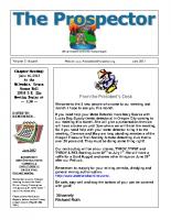 2013-06 PGPI Newsletter