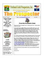 2013-07 PGPI Newsletter