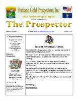 2013-08 PGPI Newsletter