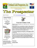 2013-11 PGPI Newsletter