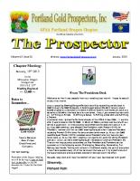 2014-01 PGPI Newsletter