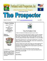 2014-04 PGPI Newsletter