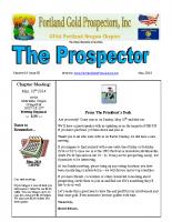 2014-05 PGPI Newsletter