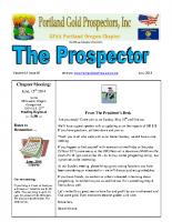 2014-06 PGPI Newsletter