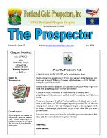 2014-07 PGPI Newsletter