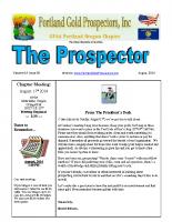 2014-08 PGPI Newsletter