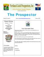 2014-10 PGPI Newsletter