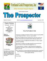 2014-11 PGPI Newsletter