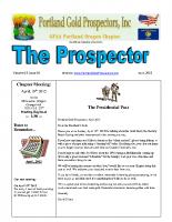 2015-04 PGPI Newsletter