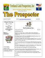 2015-05 PGPI Newsletter
