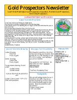 2016-02 PGPI Newsletter