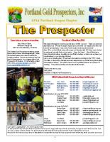 2016-05 PGPI Newsletter