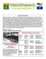 2016-07 PGPI Newsletter
