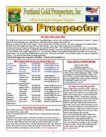 2016-08 PGPI Newsletter