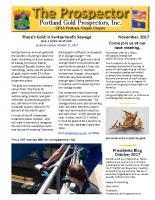 2017-11 PGPI Newsletter