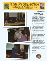 2018-02 PGPI Newsletter