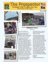 2018-06 PGPI Newsletter