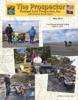 2019-05 PGPI Newsletter